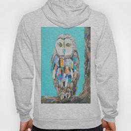 Imaginary owl Hoody