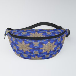 Abstract 0263b Fanny Pack