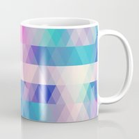 diamonds Mugs featuring diamonds by Sylvia Cook Photography