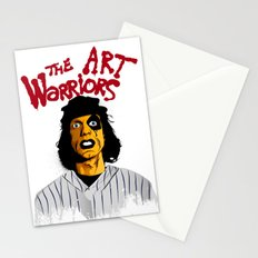 Furies Stationery Cards
