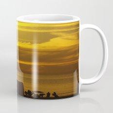 End of day Mug