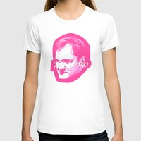 tarantino T-shirts featuring Tarantino by WeEatDesign