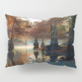 Autumn Sunrise Pillow Sham