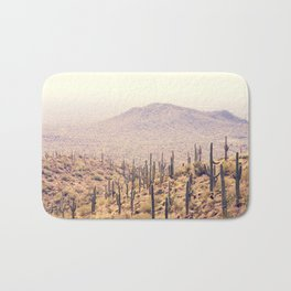 Arizona Landscape Bath Mat