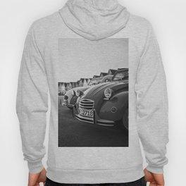 Vintage is cool, cars Hoody
