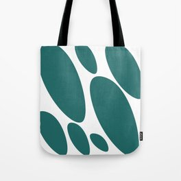 Rocks by the sea Tote Bag