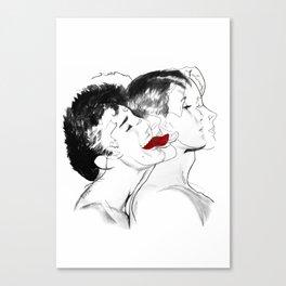 Reproduction Canvas Print