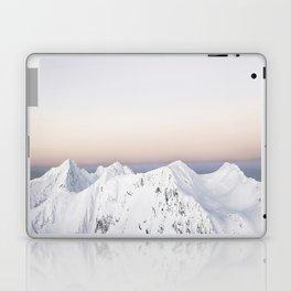 Touching the Sky Laptop & iPad Skin