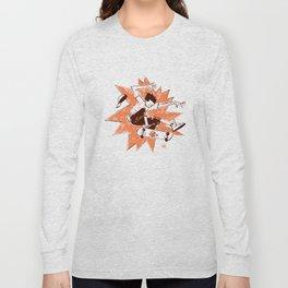 Skater Long Sleeve T-shirt