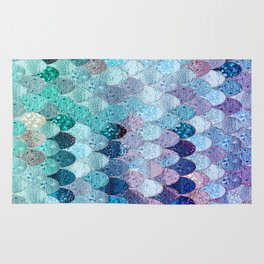 SUMMER MERMAID II Rug