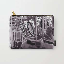 Merry Go Round Carry-All Pouch