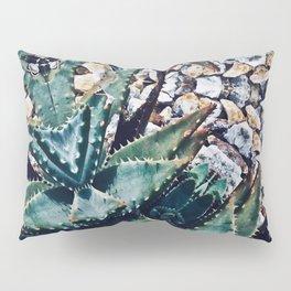Succulents On Show No 3 Pillow Sham