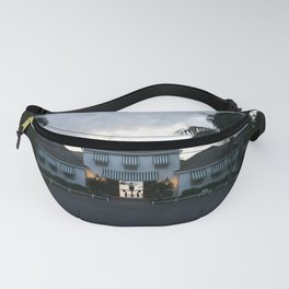 Round Hill Jamaica Fanny Pack