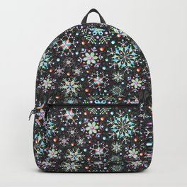 Snowflake Filigree Backpack