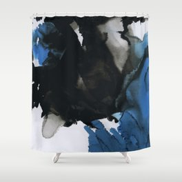 Painting Art #8 Shower Curtain