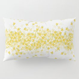 forsythia Pillow Sham