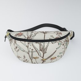Wild ones Fanny Pack