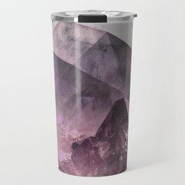 Quartz Mountains Travel Mug