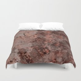 This Time I will Succed Duvet Cover