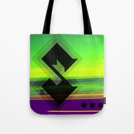 S...is for summer Tote Bag