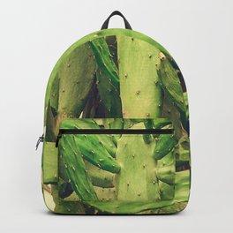 Southwest Desert Cactus Backpack