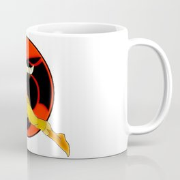 Cheetara Coffee Mug