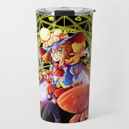 Prince Sakura Travel Mug