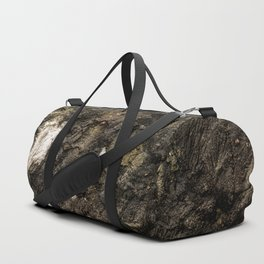 Living on Concrete Duffle Bag