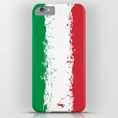 in to the sky, Italy Slim Case iPhone 6 Plus