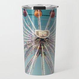 Ferris Wheel 7 Travel Mug
