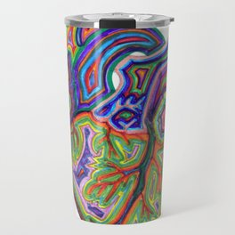 cor impetum Travel Mug