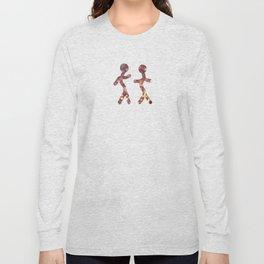 Mingle Long Sleeve T-shirt