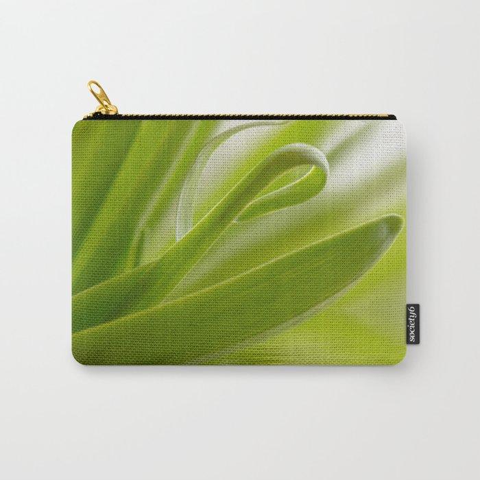 Green grass 261 Carry-All Pouch