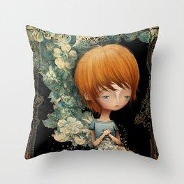 Flynn Throw Pillow