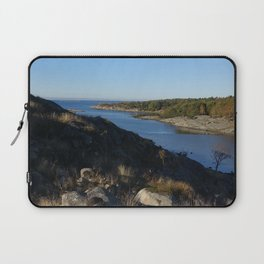 Clear wiew Laptop Sleeve