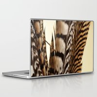 into the wild Laptop & iPad Skins featuring Wild by Charlene McCoy