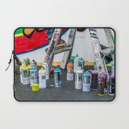 Artist's Playground Laptop Sleeve