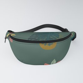 Grow Your Own Way (Dark) Fanny Pack