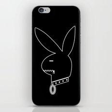 Meowphopet iPhone & iPod Skin