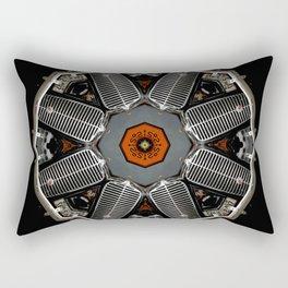 Ol Bus Rectangular Pillow