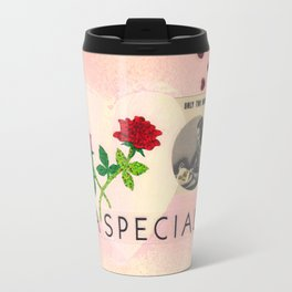 For A Special Mad Man Travel Mug
