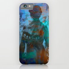 You give me Wings - JUSTART © iPhone 6s Slim Case