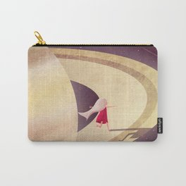 Saturn Child Carry-All Pouch