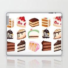 Yummy Cakes Laptop & iPad Skin