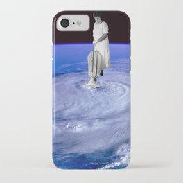 Huracan Rita iPhone Case