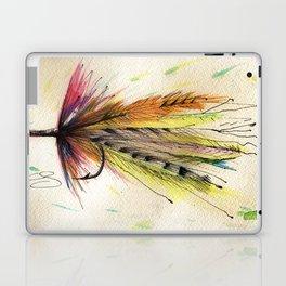 To Teach A Man To Fish Laptop & iPad Skin