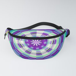 Center Point Fanny Pack