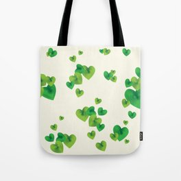 Pond of Harts Tote Bag