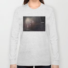 Autumn Song - Ghostly Self Tableau Long Sleeve T-shirt