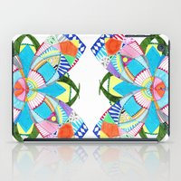 blossom iPad Cases featuring Blossom by Heaven7